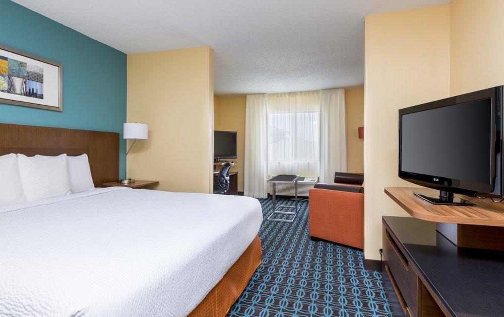 Fairfield Inn & Suites Kansas City Lee's Summit - Lees Summit