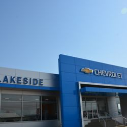 Lakeside Chevrolet Buick - Get Quote - 13 Photos - Car Dealers ...
