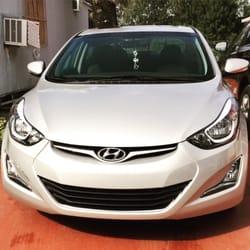 Photo Of Potamkin Hyundai Miami Fl United States Drive Smooth Gas