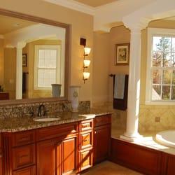Photo Of Centex Cabinets Austin Tx United States Lenox Mocha Bathroom Vanity
