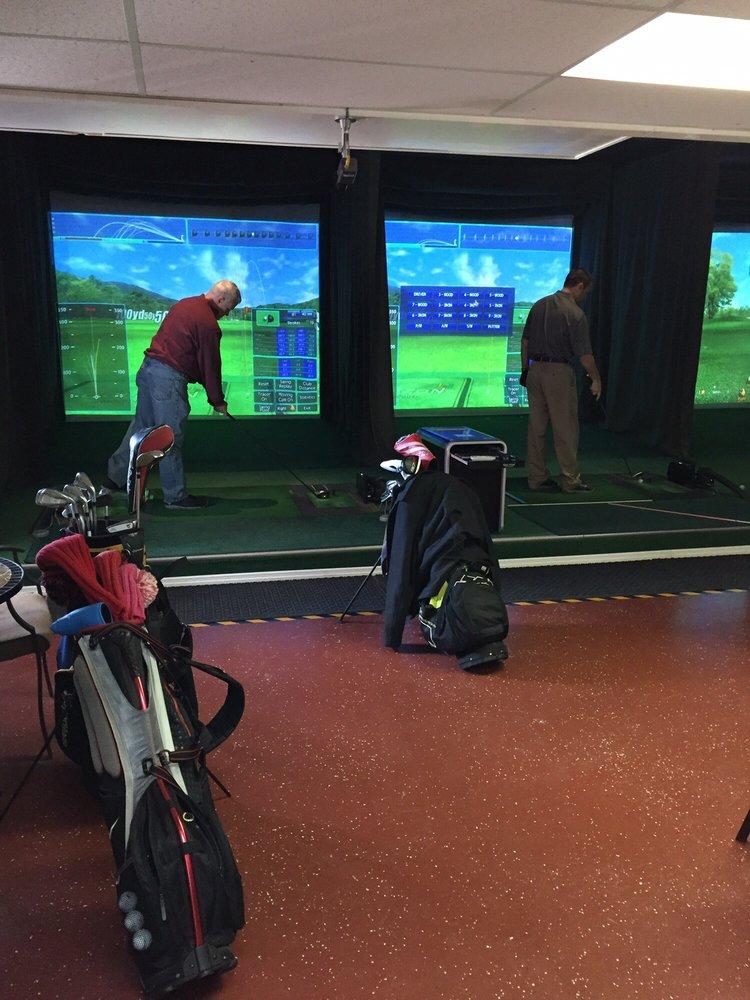 Golf Zone: 810 Center Rd, Avon, OH
