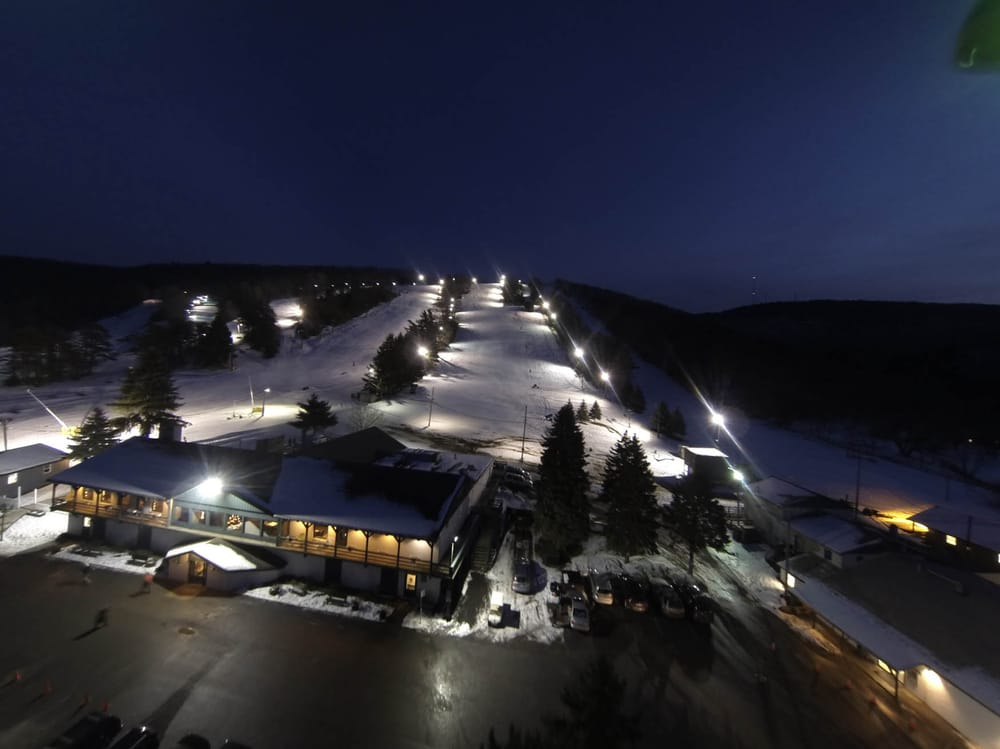 The Lodge At Tussey Mountain: 311 Bear Meadows Rd, Boalsburg, PA