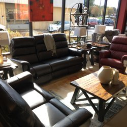 Photo Of La Z Boy Furniture Galleries   Raleigh, NC, United States ...