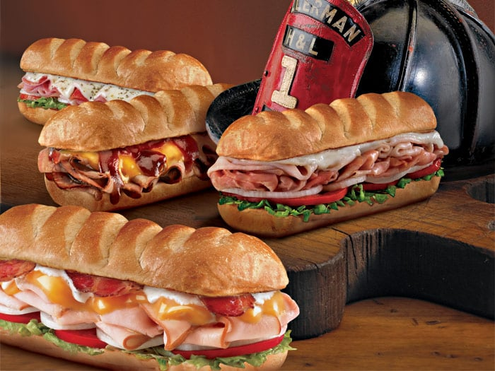 cincinnati subs Monster subs - subs so big they're scary - liberty township and west chester  ohio - serving hot and cold sub sandwiches for lunch, dinner and parties  we' re in west chester, just off the corner of cincinnati-dayton and liberty way.