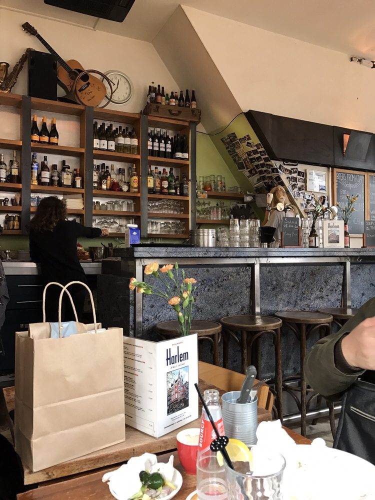Harlem soul food 55 foto 39 s 53 reviews soul food for Harlem food bar yelp