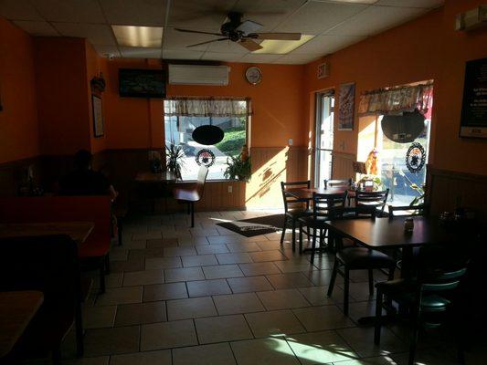 My New Place Pizzeria Italian Restaurant Order Food