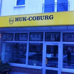 huk coburg versicherung antonia hoppe in ot mariendorf versicherung tauernallee 44. Black Bedroom Furniture Sets. Home Design Ideas