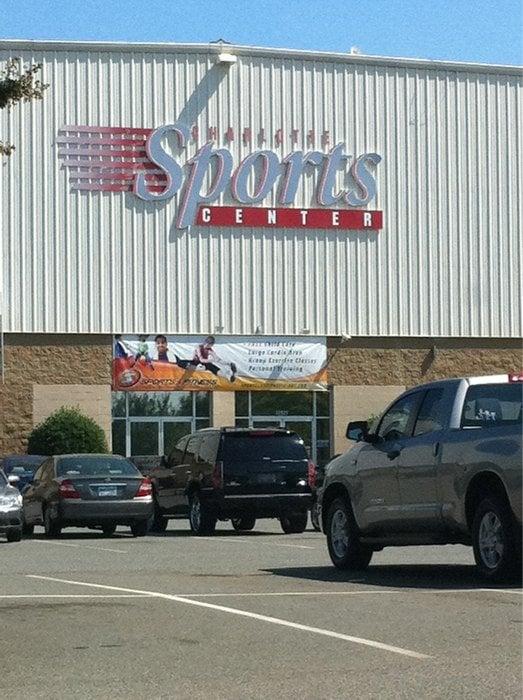 Charlotte Sports Center