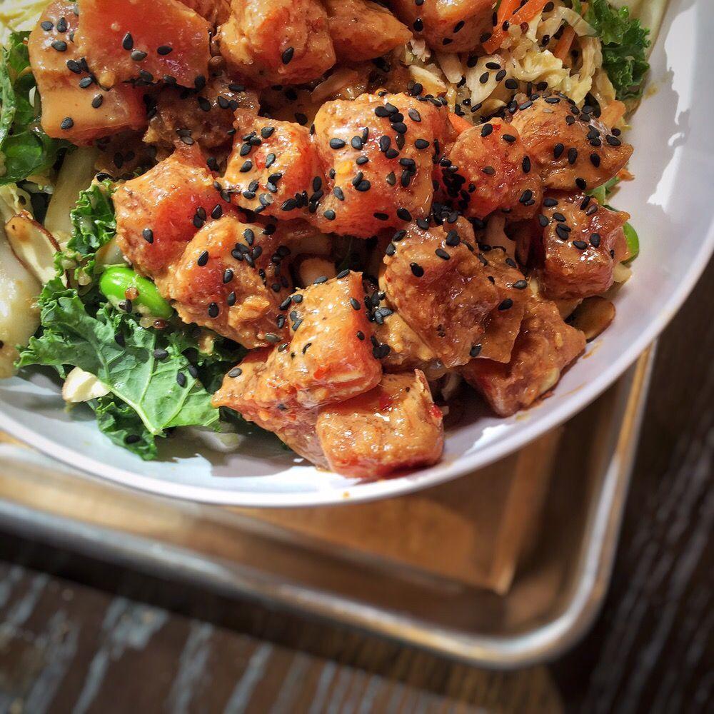 CoreLife Eatery: 6300 S Westnedge Ave, Portage, MI