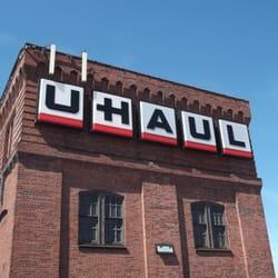 Photo Of U Haul Moving Storage Pittsburgh Pa United