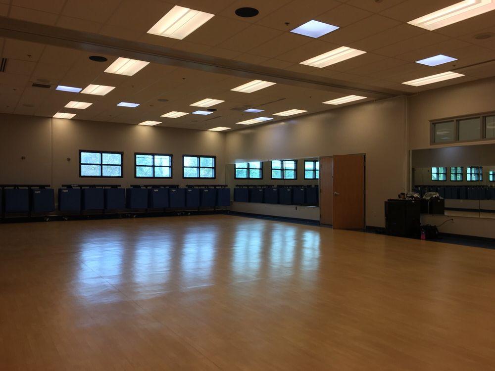 JBPHH Fitness Center