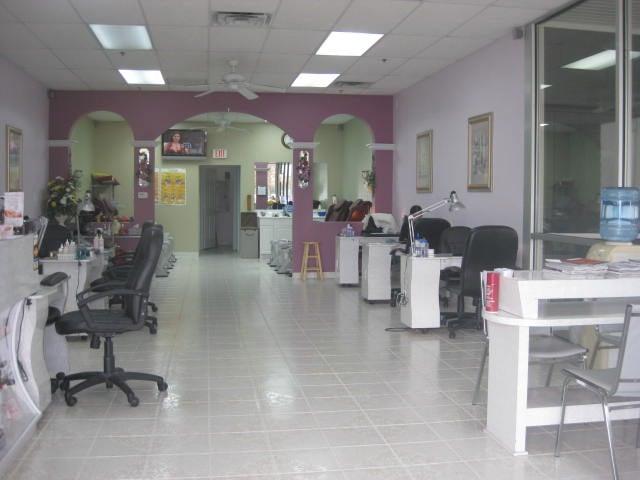Spa & Nails Salon: 3013 W Spring Creek Pkwy, Plano, TX