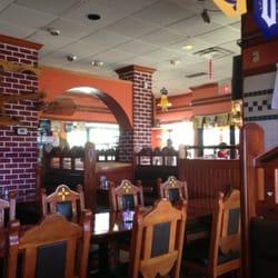 Photo Of El Paso Mexican Restaurant Fredericksburg Va United States Typical Decor