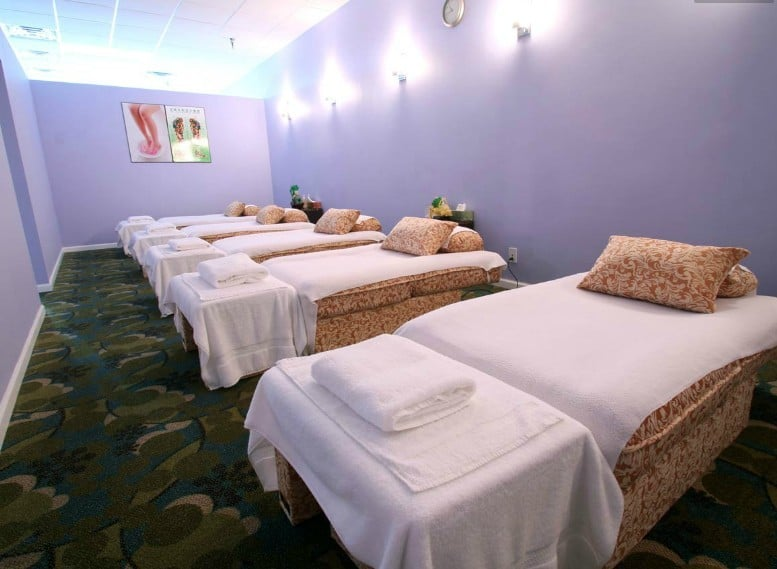 Xindy Foot Spa Tinley Park Il