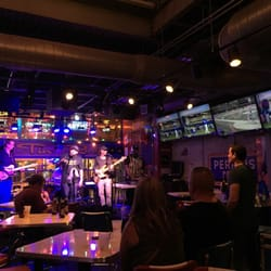 Photo Of Tin Roof Broadway Nashville Tn United States Country Rock