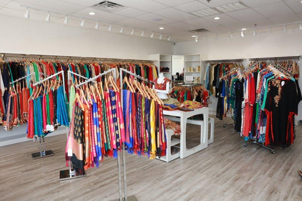 Silk and Chiffon Boutique: 8600 Preston Rd, Plano, TX