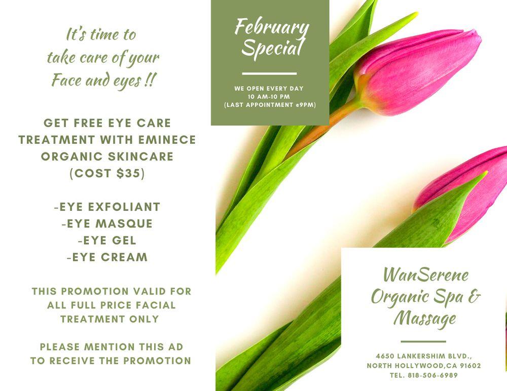 Wanserene Organic Spa & Massage