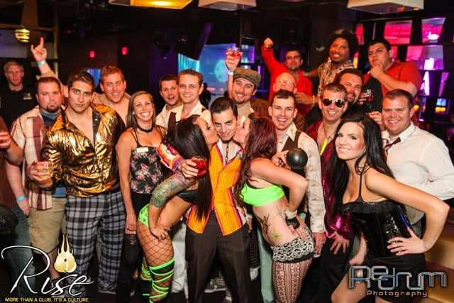 Photo Of Rise Nightclub Reno Nv United States Best Place For Bachelor
