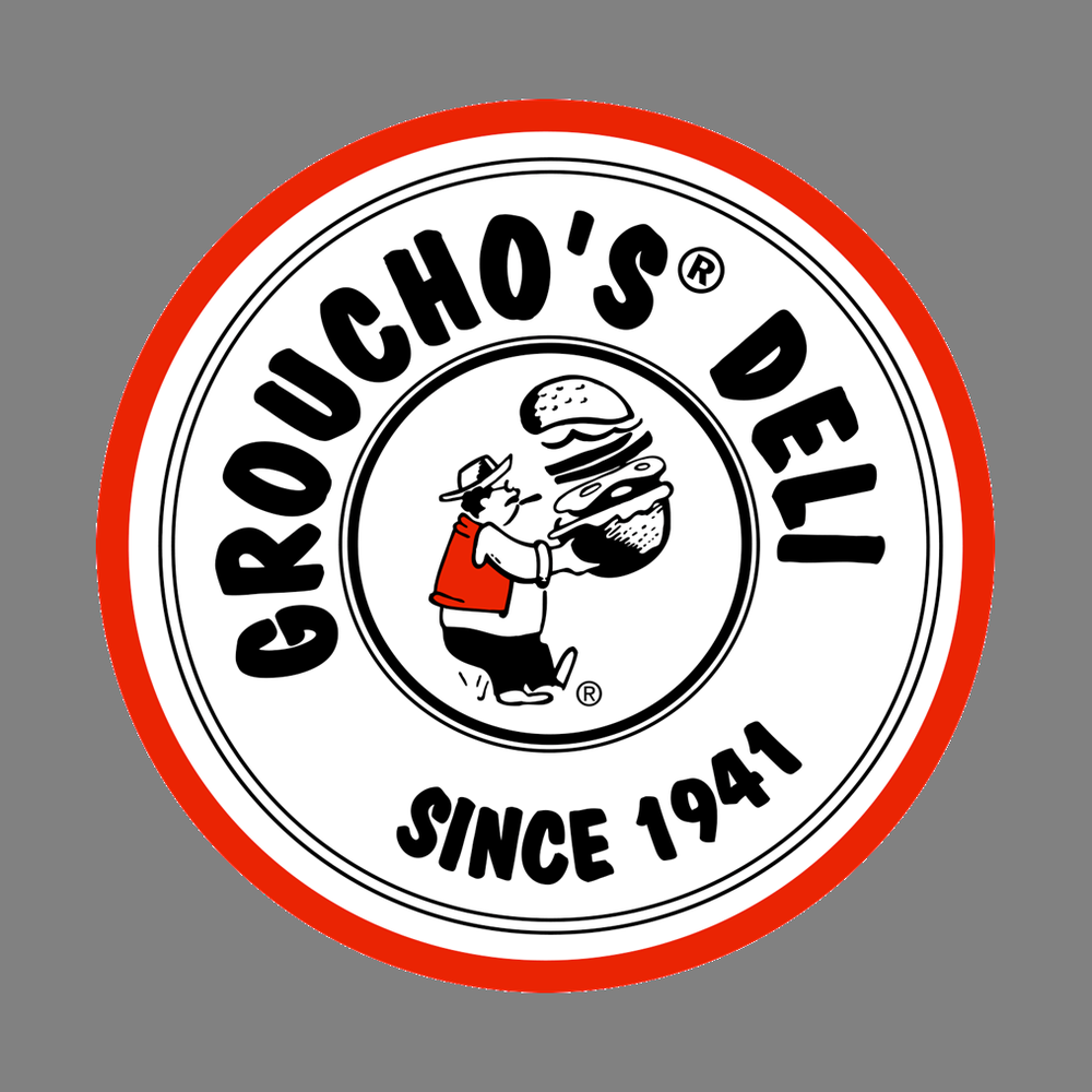 Groucho's Deli: 2302 Bypass 25 SE, Greenwood, SC