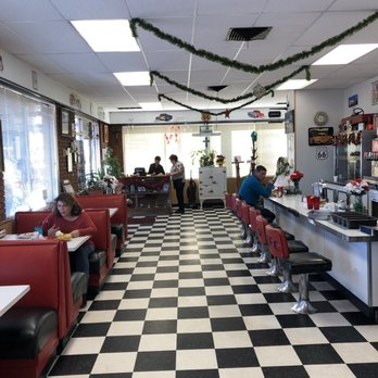 Photo Of Route 66 Restaurant Santa Rosa Nm United States