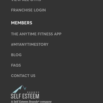 Anytime Fitness - 17 Photos & 41 Reviews - Gyms - 4900 Canal St, Mid