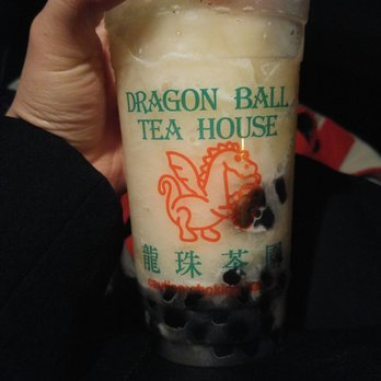 guava milk tea dragon ball tea house 118 photos 222 reviews coffee tea