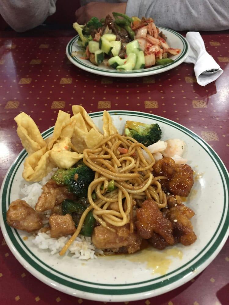 Food In Elk City Ok