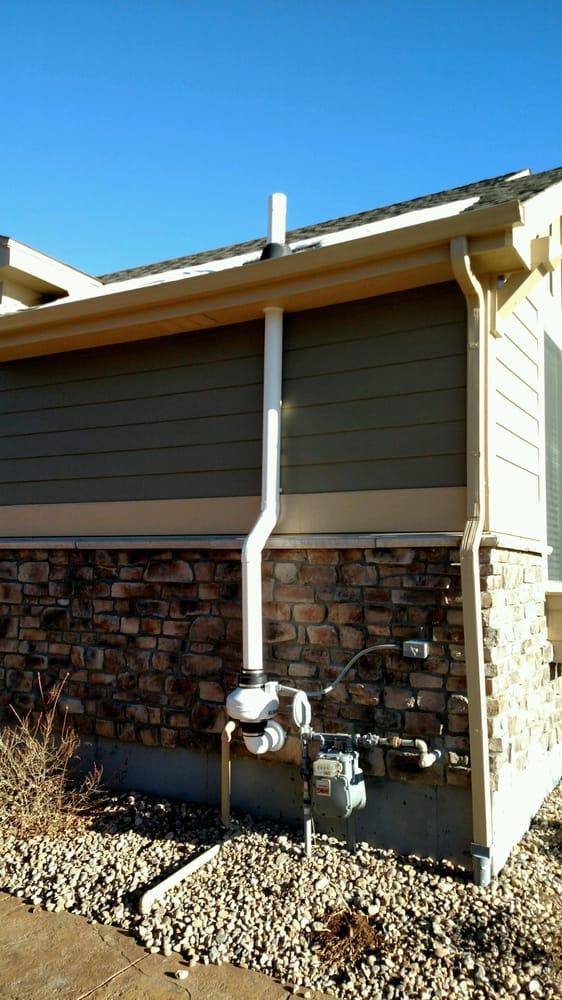 Affordable Radon: 23560 Alamo Pl, Aurora, CO