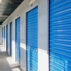 Exceptional Photo Of A American Self Storage   Buena Park, CA, United States.
