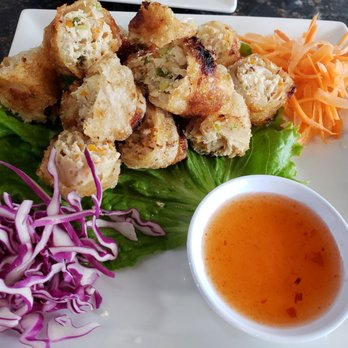 Photo Of Taste Thai Plano Tx United States Basil Crispy