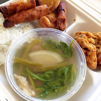 Filipino Restaurant Fremont Ca