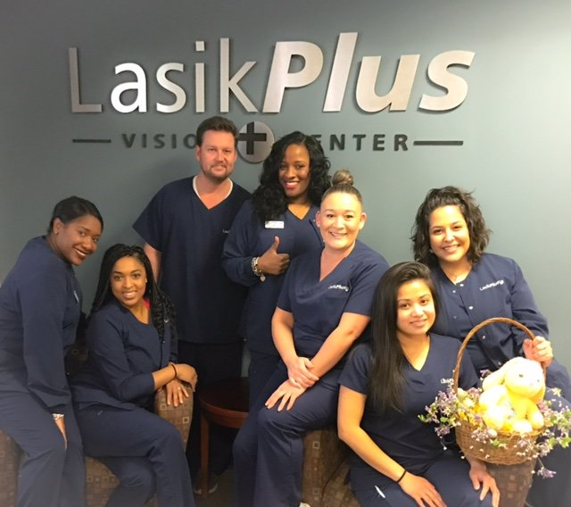 LasikPlus Vision Center: 22 West Rd, Towson, MD