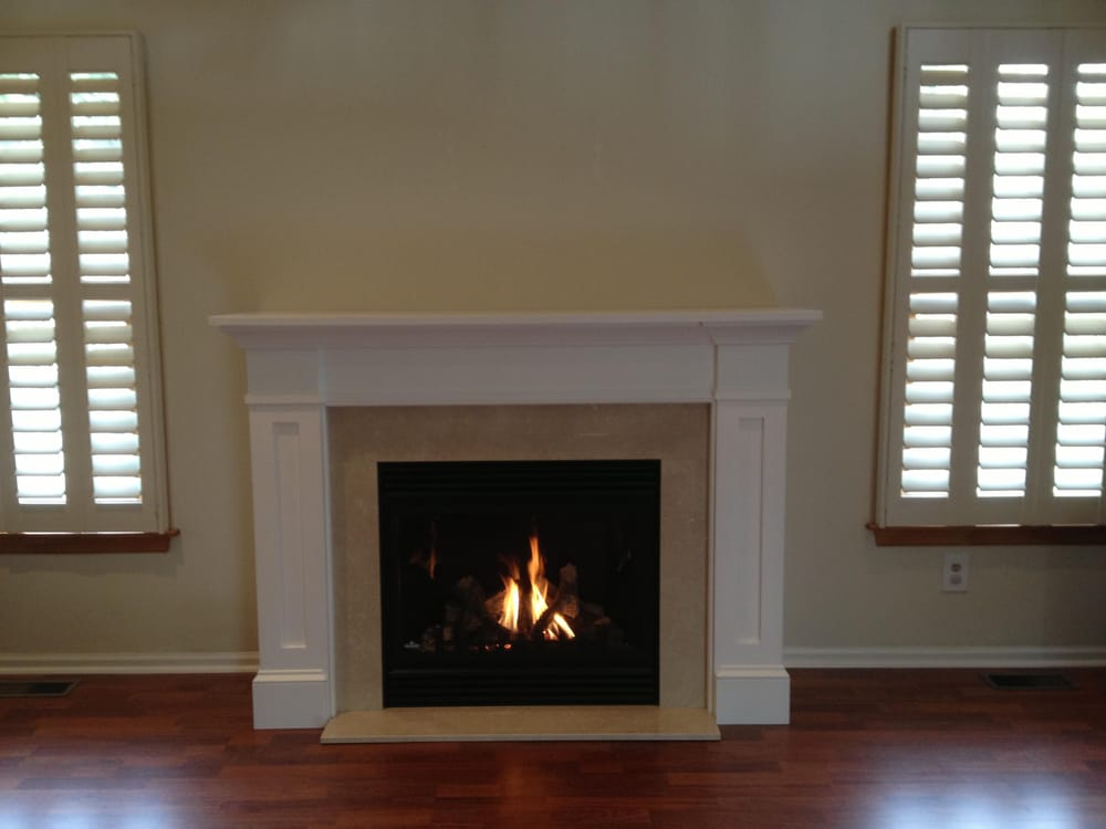 Photos for Rettinger Fireplace - Yelp