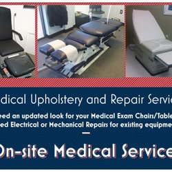 Onsite Medical Upholstery Furniture Reupholstery Whiteford Md