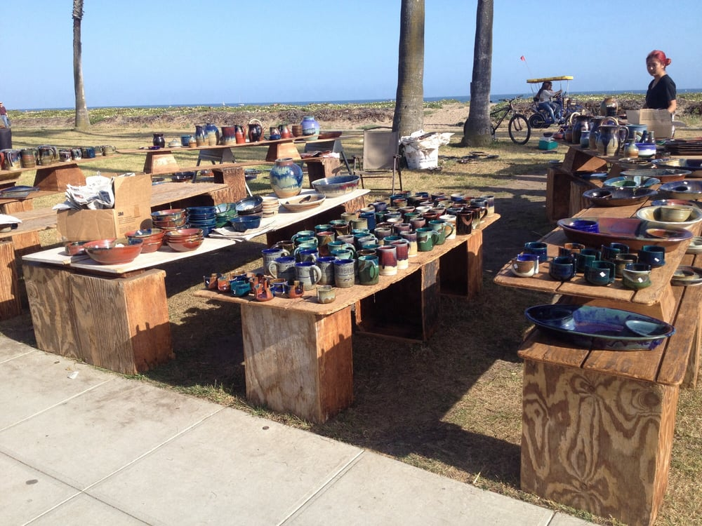 The santa barbara arts and crafts show artesan a y for Arts and crafts shows in florida