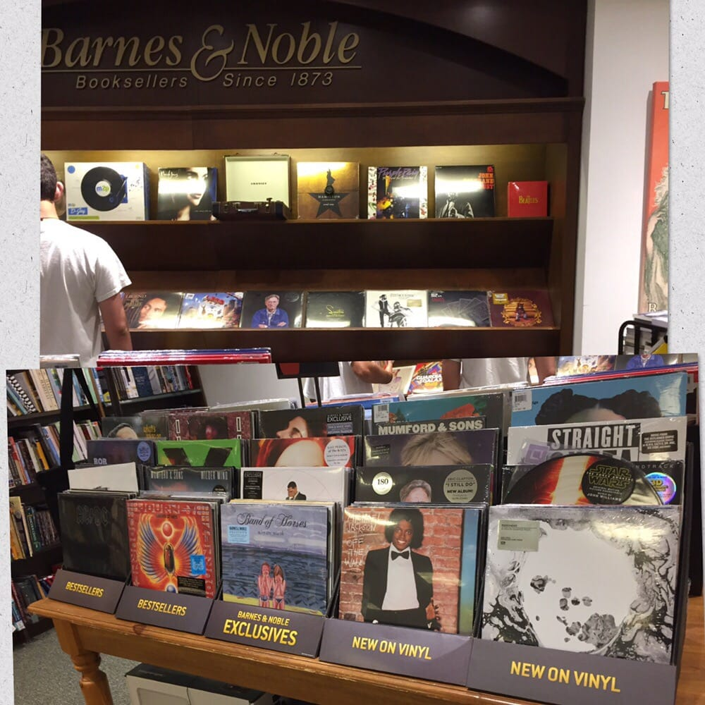 Barnes noble booksellers 12 photos 21 reviews toy stores barnes noble booksellers 12 photos 21 reviews toy stores 125 s broadway rt 28 salem nh phone number yelp gumiabroncs Choice Image