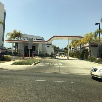 Fast  Car Wash Costa Mesa