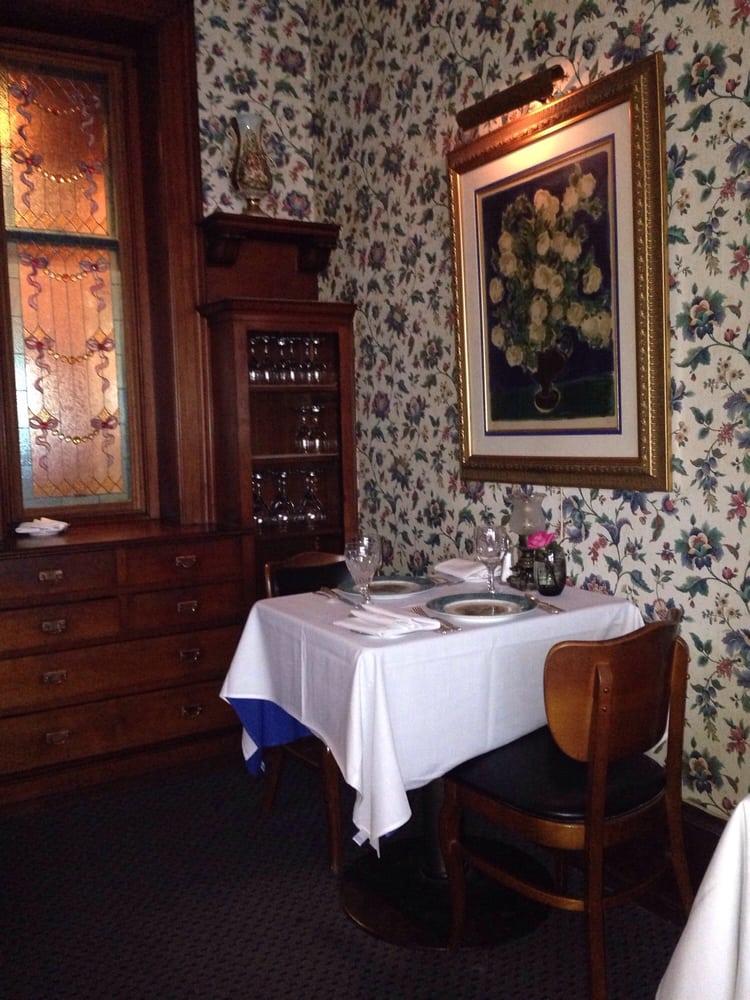 Villa Richard Restaurant: 529 Easton Rd, Riegelsville, PA