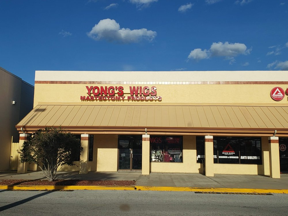 Yong's Wigs: 1834 US Highway 1, Rockledge, FL