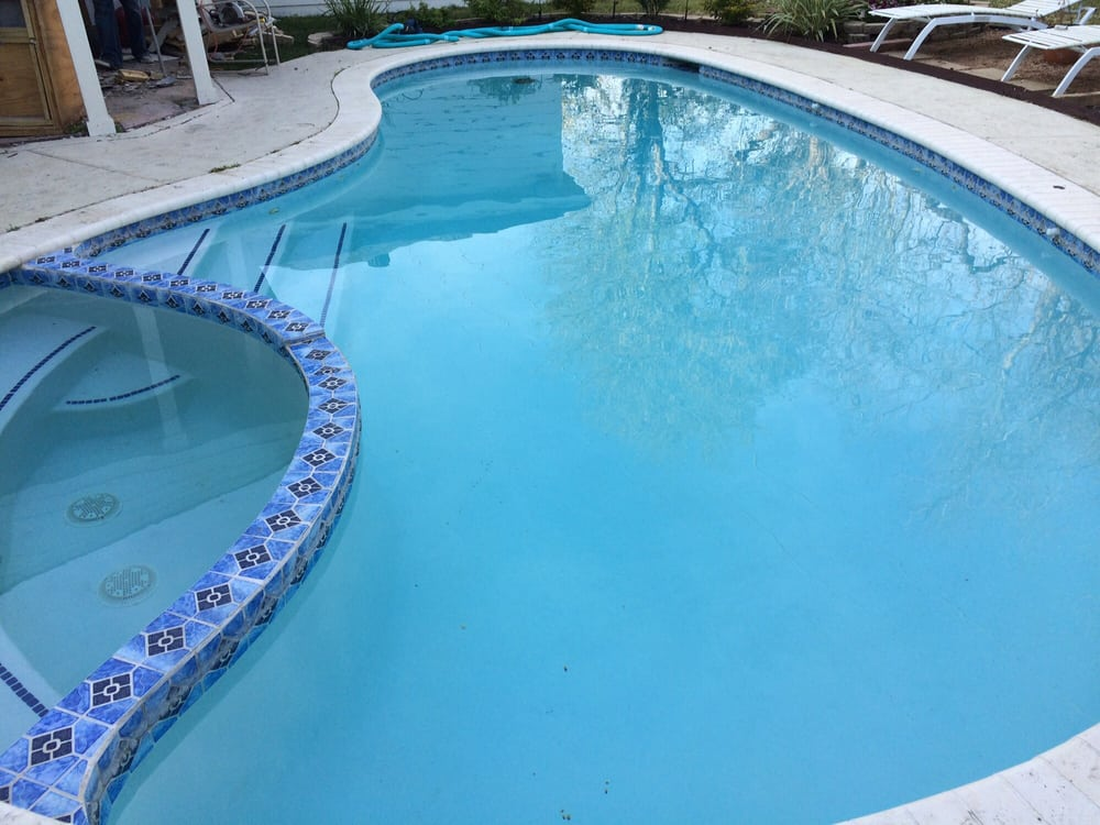 Pool Cleaning In Houston : Blutex pool cleaning photos cleaners houston