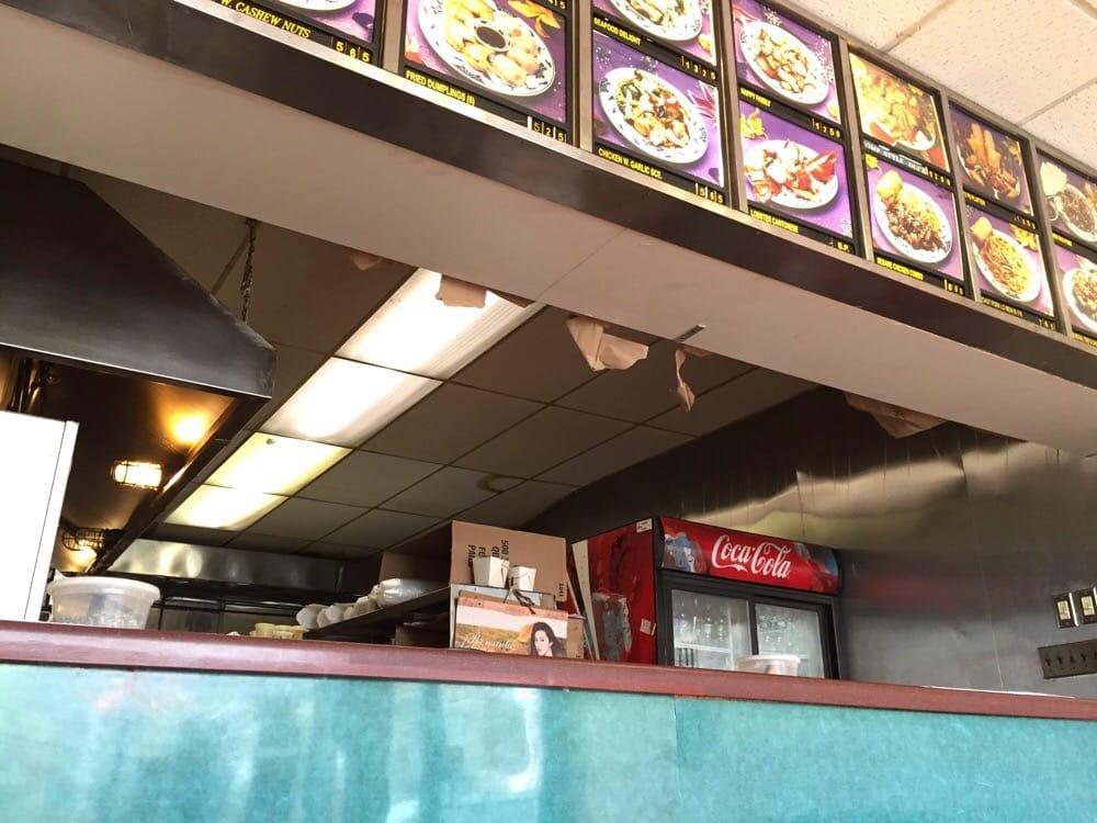 Fu Xing Chinese Restaurant Beacon Ny