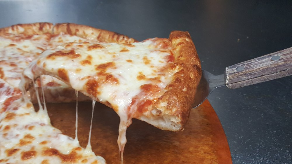Joto's Pizza: 9119 Belcher Rd, Pinellas Park, FL