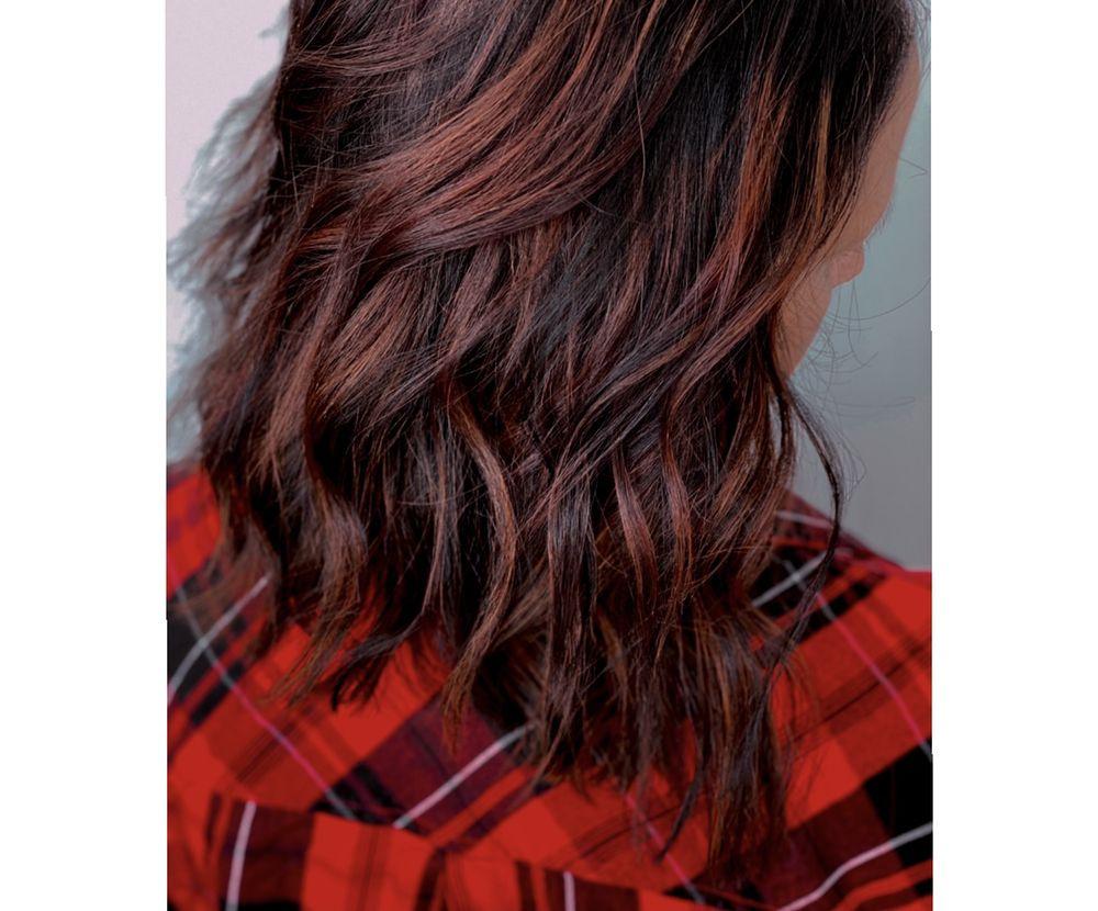 Homegrown Hair by Miranda: 120 N Main St, Hartford, WI