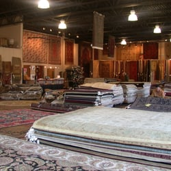 Photo Of Fargo Hanna Oriental Rug Gallery   Raleigh, NC, United States