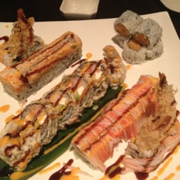 Photo Of Asian Kitchen   Arlington, VA, United States. Hairy Mexican, Asian