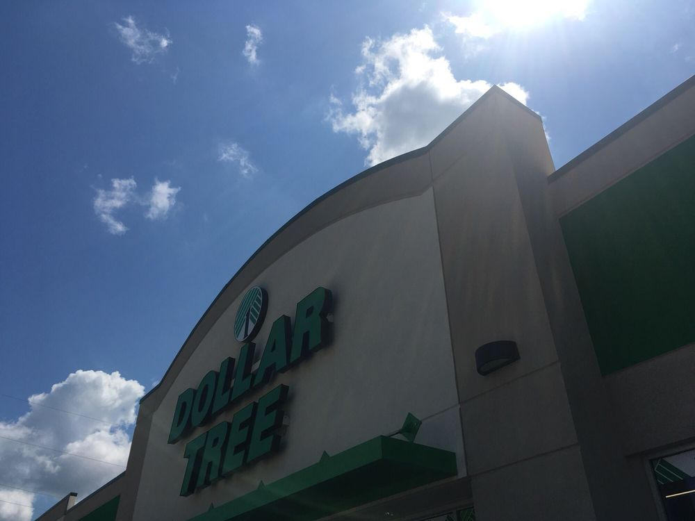 Dollar Tree: 2325 E Main St, Cushing, OK