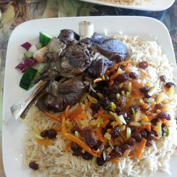 Afghan kebob cuisine 67 photos 20 reviews afghan for Afghan kebob cuisine