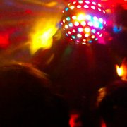 Dance Floor Is Now Photo Of Paradise Bar Cambridge Ma United States