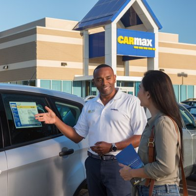 Carmax 16411 Shady Grove Rd Gaithersburg Md Auto Dealers Used Cars