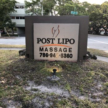 CS Post Lipo Massage - 12 Photos - Massage Therapy - 2885 SW